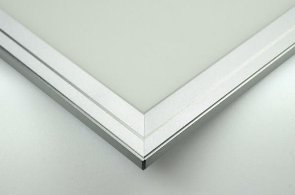 LED-Panel AC 4300 Lumen 100° warmweiss 60W Einbaupanel Green-Power-LED