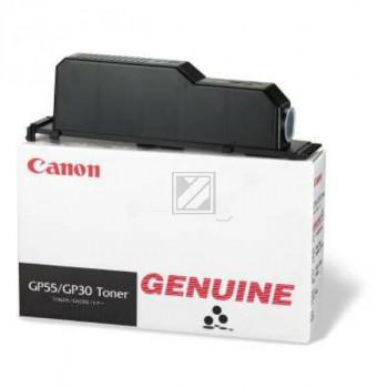 Canon Toner-Kit schwarz (1387A002AA)