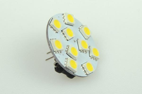 GZ4 LED-Modul AC/DC 190 Lumen 125° warmweiss 1,7W dimmbar Green-Power-LED