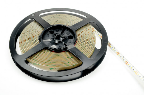 LED-Lichtband DC 840 Lumen 120° kaltweiss 48W IP54 Silikon, CRI >90 Green-Power-LED
